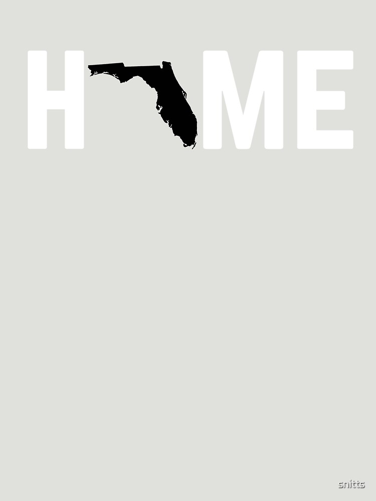 Florida is Home by snitts