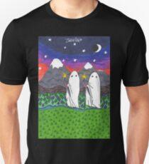SPARKLER GHOSTS T-Shirt