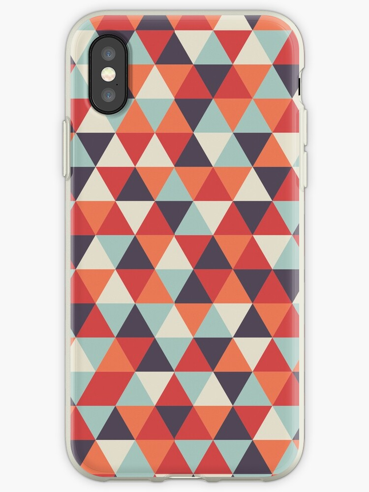 Triangle Pattern by Mentan
