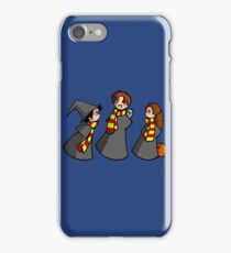 Harry Potter - the Golden Trio iPhone Case/Skin