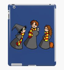 Harry Potter - the Golden Trio iPad Case/Skin