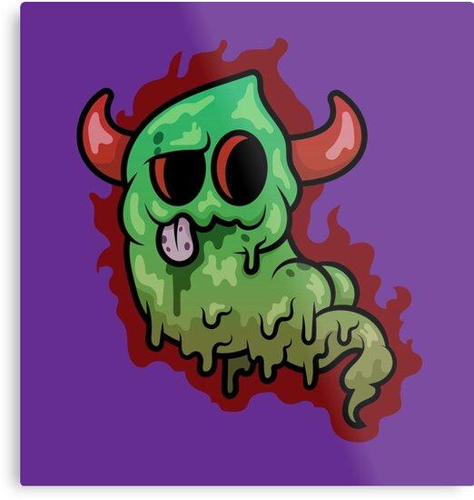 Stink Demon by Jennifer Smith