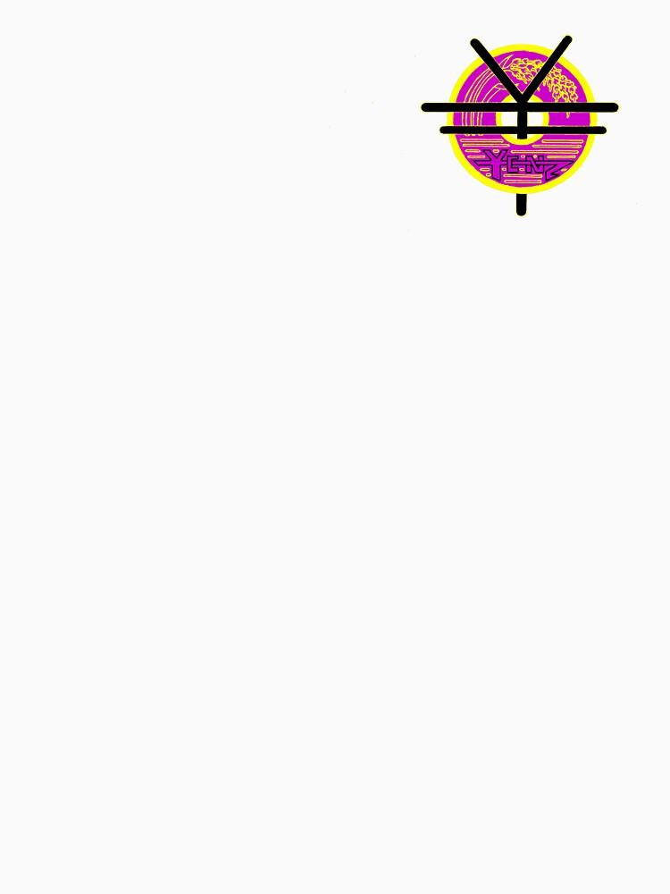 Yenz with tha Yen Purple by YenzOfficial