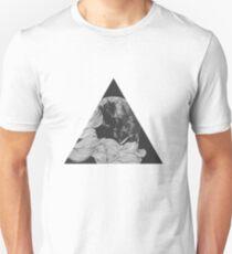 Graphic triangle Unisex T-Shirt