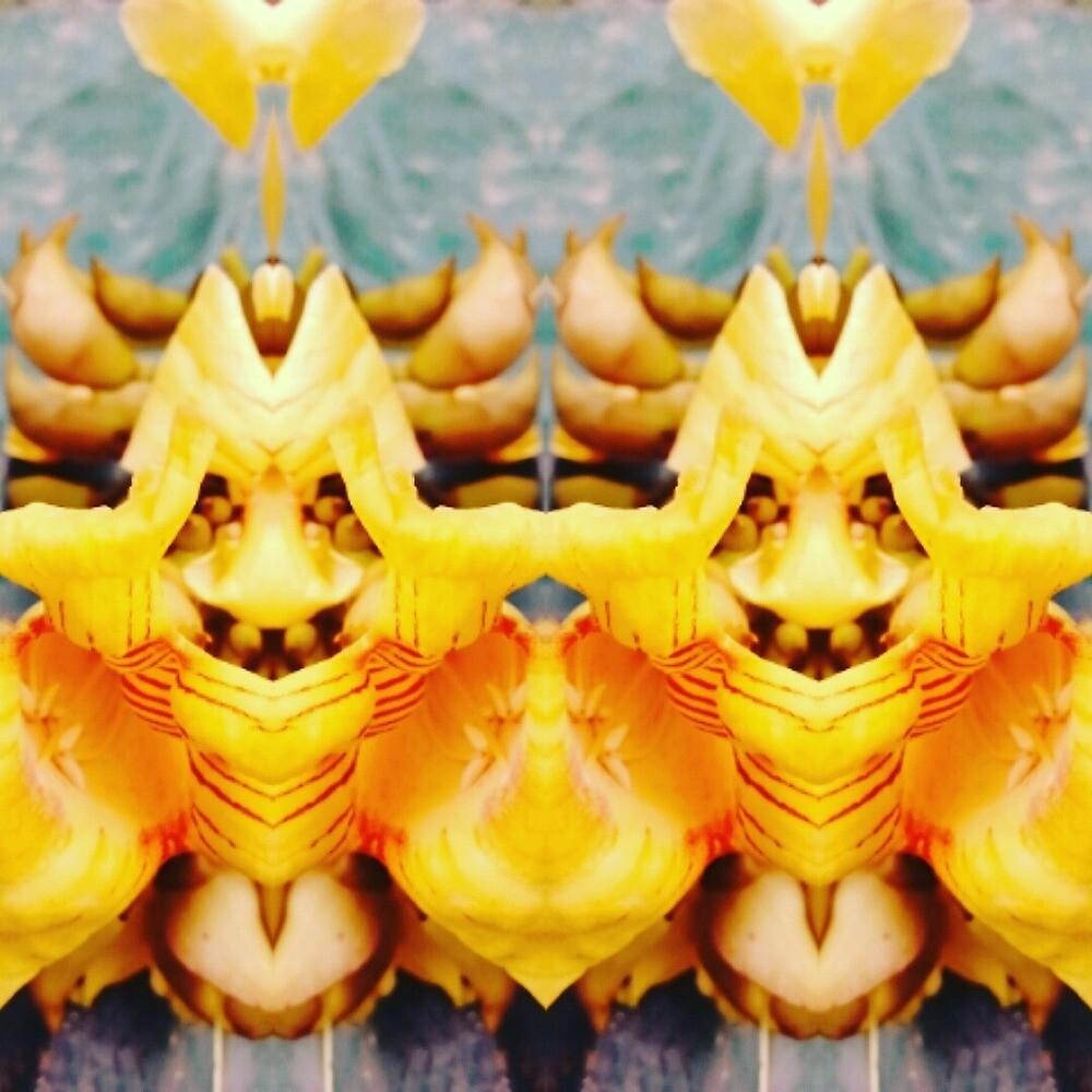 Fallen Angel s by olugbenga