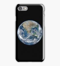 World planet  iPhone Case/Skin