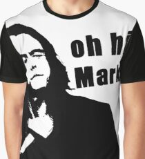 The Room Tommy Wiseau quote Graphic T-Shirt