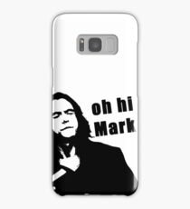 The Room Tommy Wiseau quote Samsung Galaxy Case/Skin