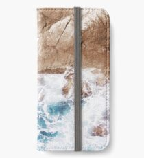 SEASCAPE iPhone Wallet/Case/Skin