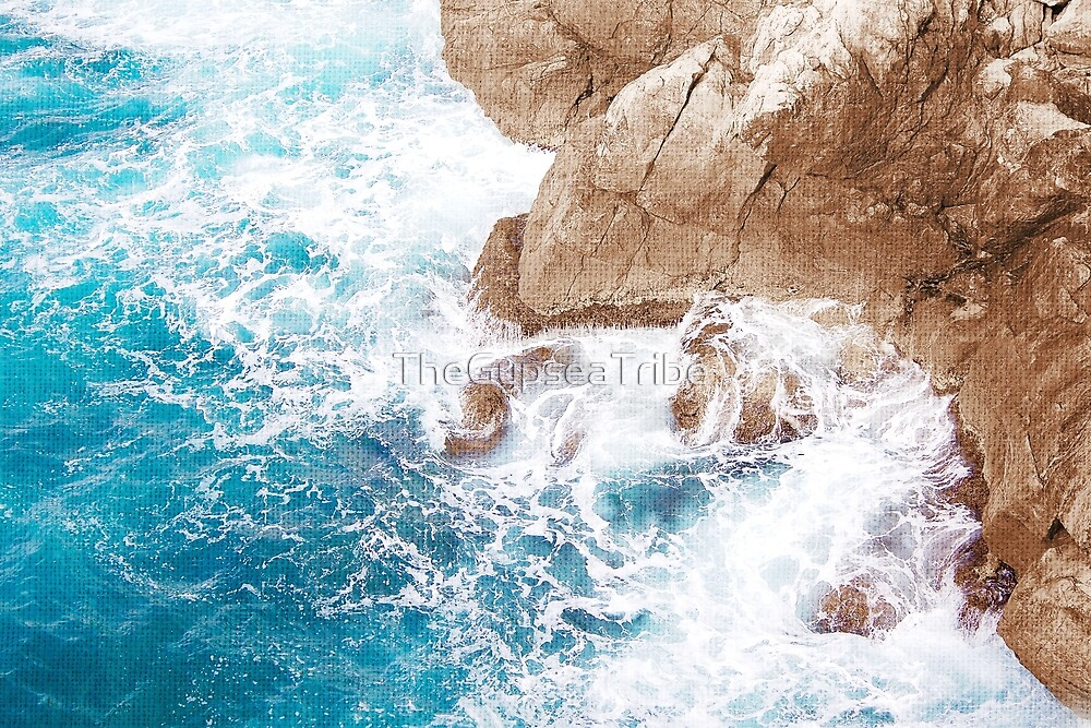 SEASCAPE by TheGypseaTribe