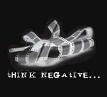 Think Negative...