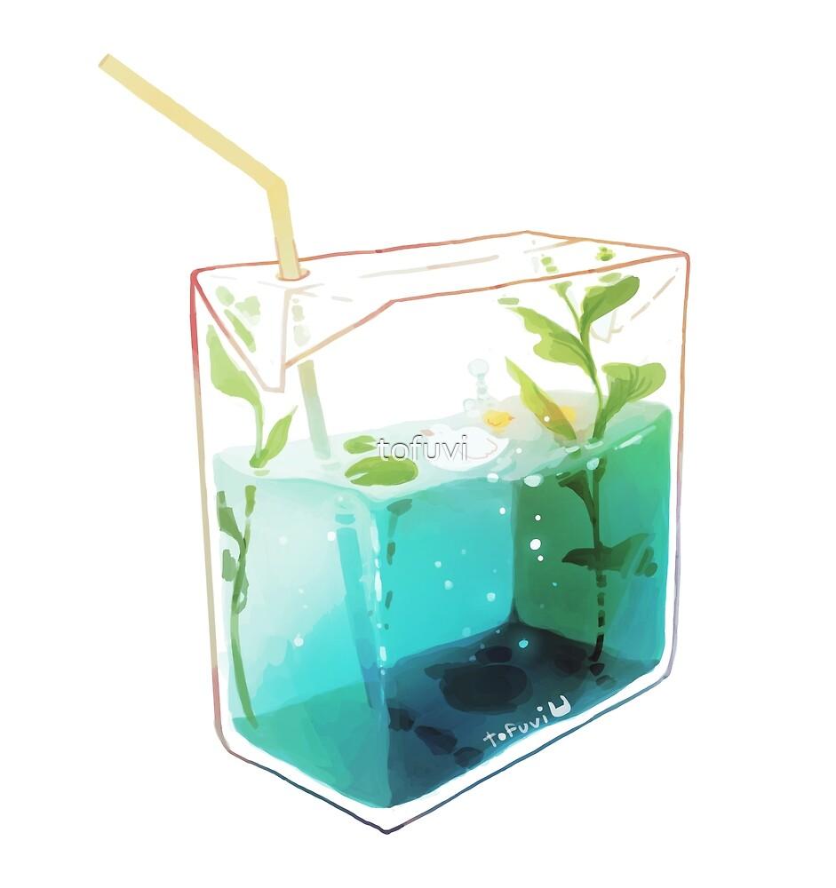 sea sips. by tofuvi
