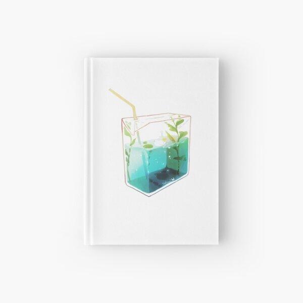 sea sips. Hardcover Journal