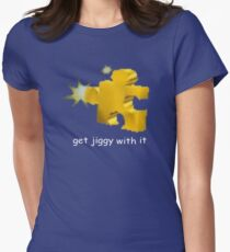 Get Jiggy With It T-Shirt