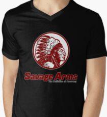 Savage Arms Firearms T-Shirt