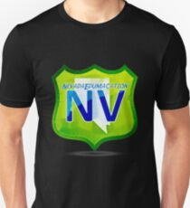 Nevada Edumacation Unisex T-Shirt