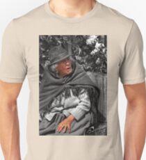 Wisdom At Ingapirca II Unisex T-Shirt