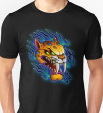 Sabre-Tooth Cat T-Shirt