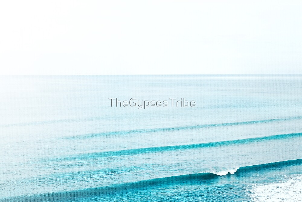 THE PERFECT WAVE by TheGypseaTribe