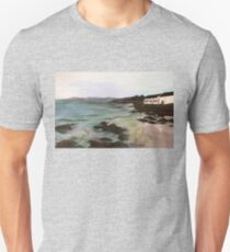 Port Ellen - Isle of Islay Unisex T-Shirt