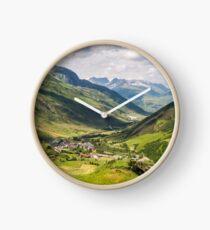 Alpen Clock