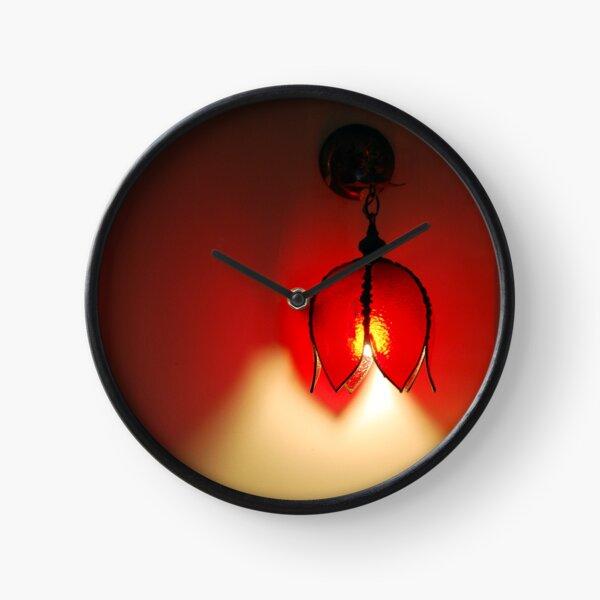 Lava Lamp Clock