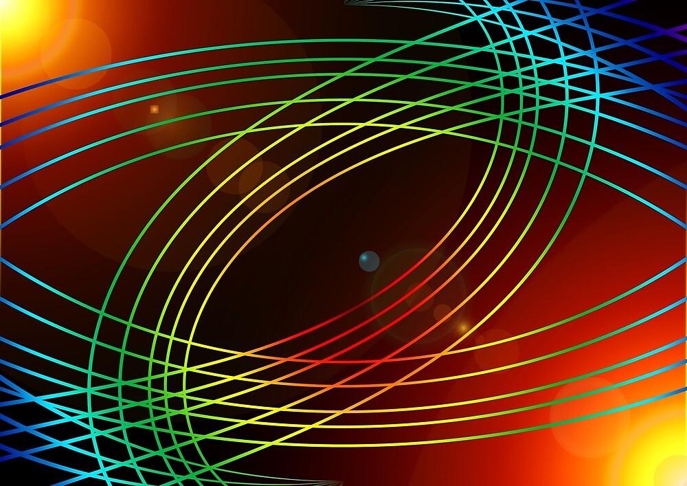 Spinning in Spirals (spiral) by Rebel-Lizzie
