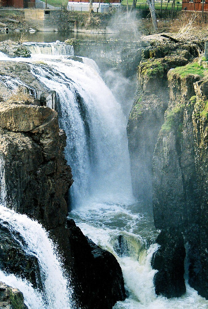 waterfalls by melissa cottrell