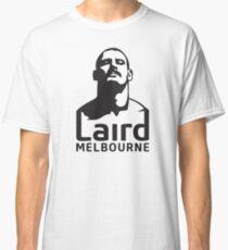 Laird Melbourne - Simple Classic T-Shirt