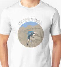 Plant-fueled Adventurer Unisex T-Shirt