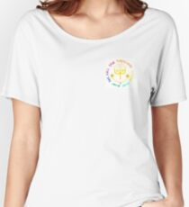 The Happiest Cruise Women's Relaxed Fit T-Shirt
