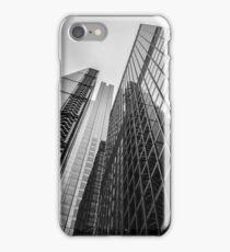 London Leadenhall Building iPhone Case/Skin