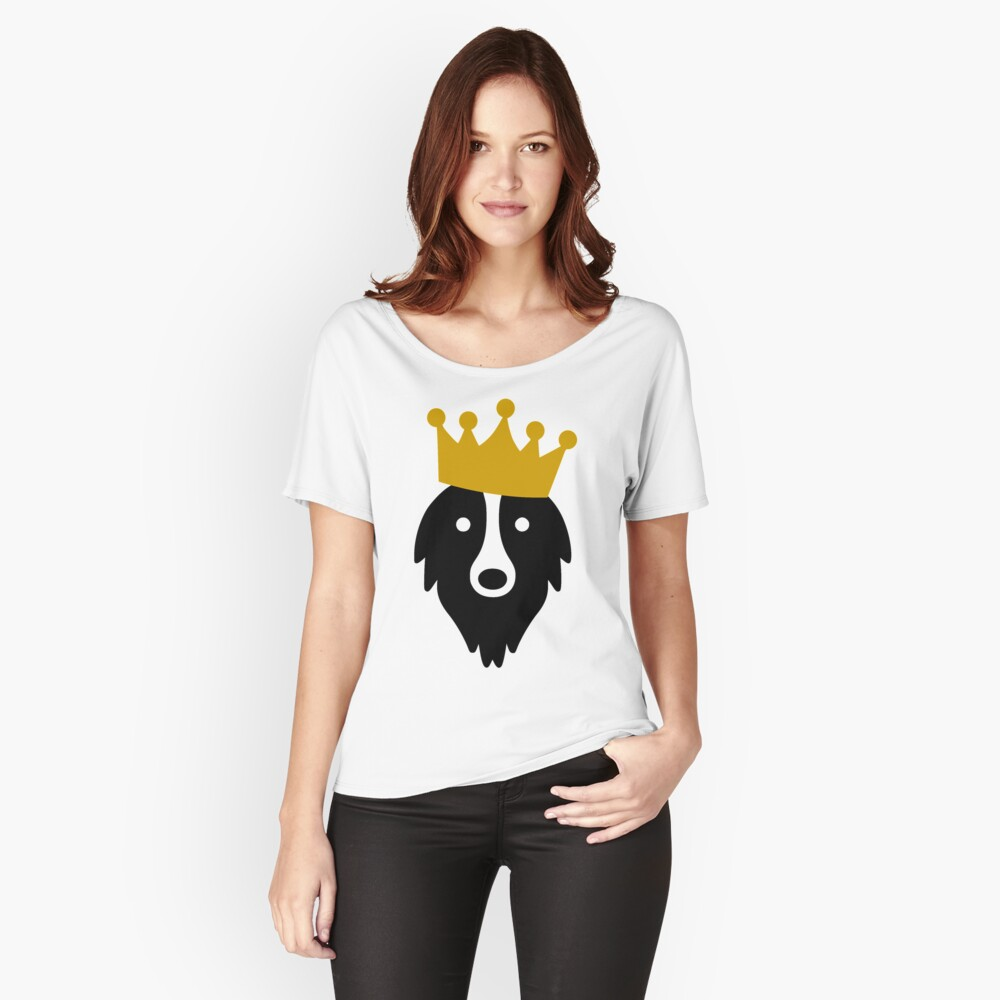 King Grogl™ Outlet Relaxed Fit T-Shirt