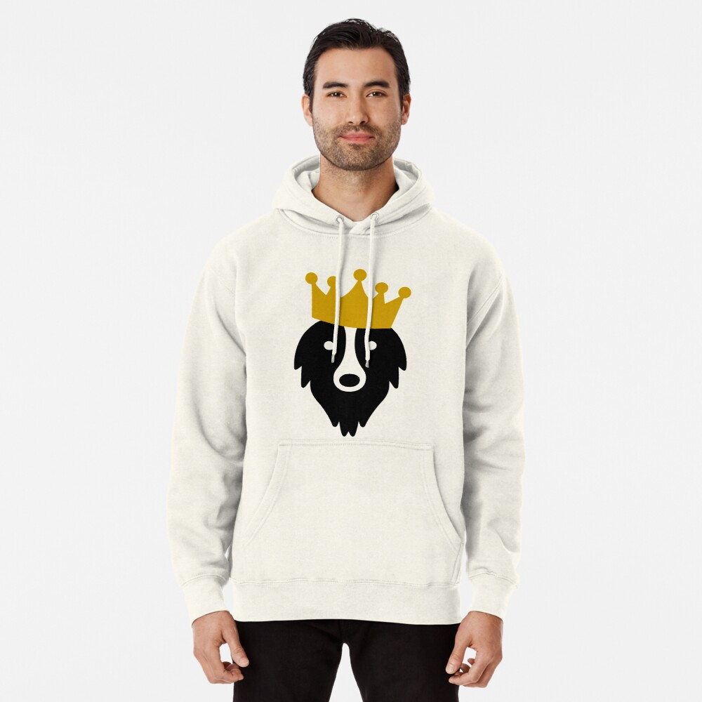 King Grogl™ Outlet Pullover Hoodie