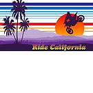 Ride California by GrumpyDog