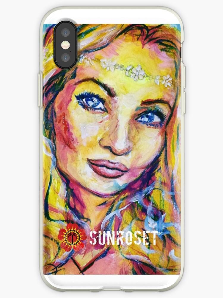 Sunshine Diamond by SUNROSET
