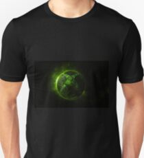 custom xbox logo T-Shirt