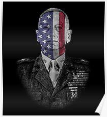 Gen. Mad Dog Mattis Poster