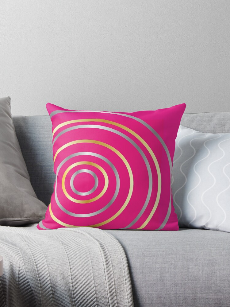 Spiral Candy by yarrowdesigns