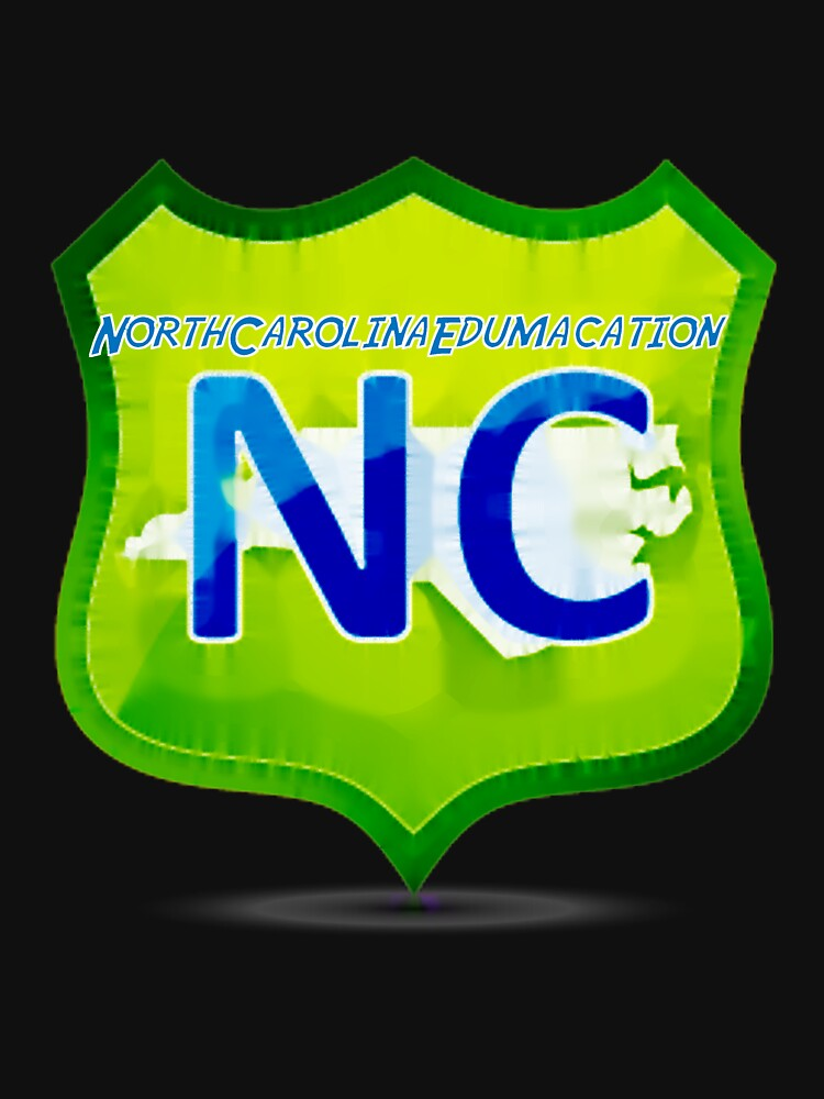 North Carolina Edumacation by VillainousPloy