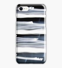 Keyboard Light iPhone Case/Skin