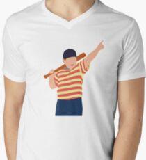 The Great Hambino Men's V-Neck T-Shirt