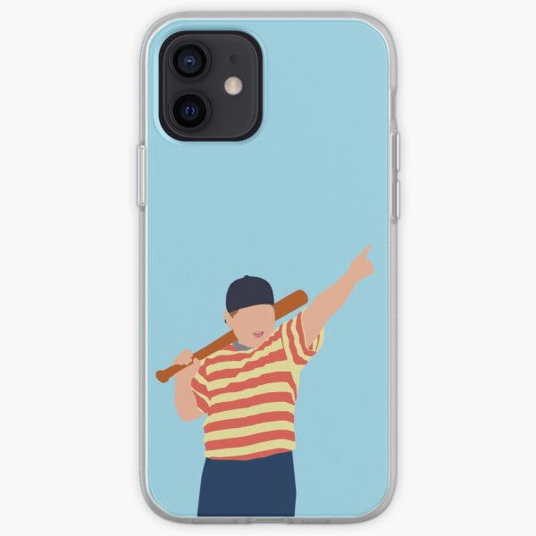 The Great Hambino iPhone Soft Case