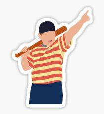 The Great Hambino Sticker