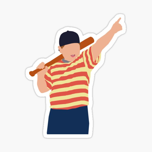 The Great Hambino Sticker