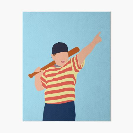 The Great Hambino Art Board Print