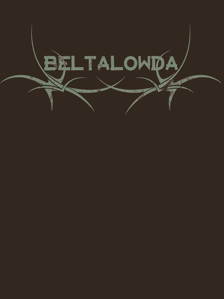 Beltalowda - The Expanse by Jockeybox