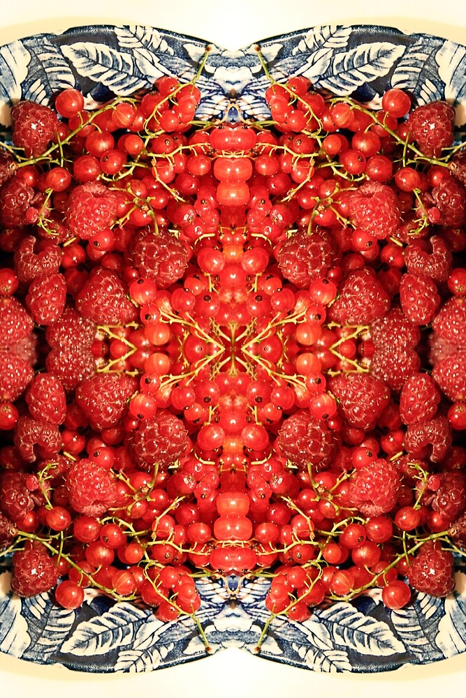 Abundance by Nikola Eftimov