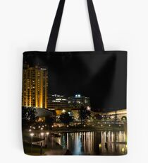 Torrens by Night Tote Bag