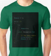 Beer++ Unisex T-Shirt